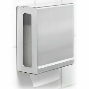 Blomus-Papiertuchspender-Nexio-Papierspender-Tuchspender-Edelstahl-matt-66656