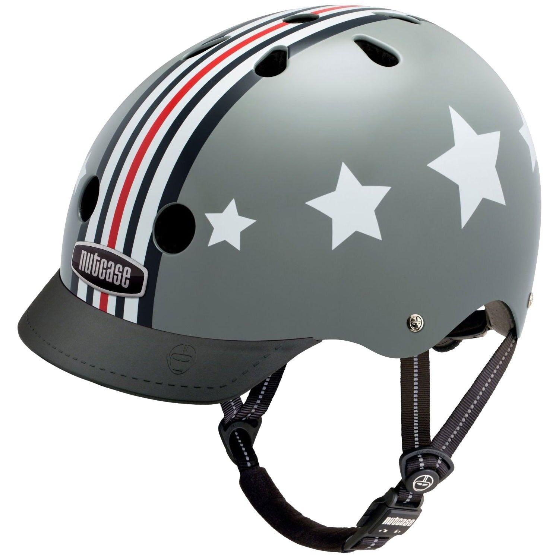 Nutcase Street Sport Helm Helm Helm - fly boy 5424e3