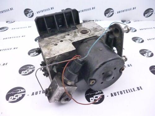 Mercedes E W210 S210 Bloque Hidráulico Control ABS 0265202436 A0034319012