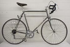 Vintage 1982 Motobecane Jubile Sport 62cm 888 Vitus Tubing 12-Speed Road Bike