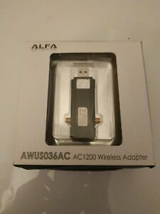 Alfa-Network-AWUS036AC-AC1200-802-11ac-Dual-Band-USB-WiFi-Wireless-Adapter