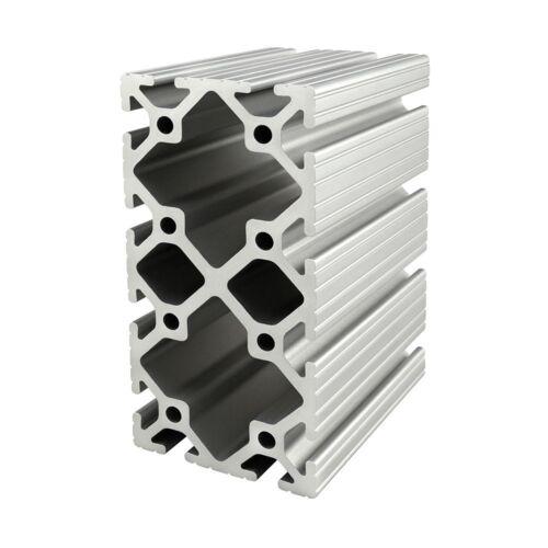 80/20 Inc T Slot 3 x 6 Aluminum Extrusion 15 Series 3060 x 60.5 N