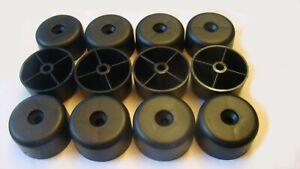 12-Stueck-Moebelfuss-Polsterfuss-Kunststoff-40mm-x-20mm