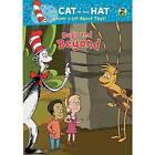 Cat in The Hat Bugs & Beyond - Dvd-standard Region 1