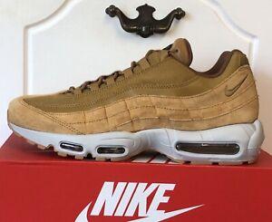 Détails sur Nike Air Max 95 SE Baskets Homme Baskets Chaussures UK 10 EUR 11 Us 45 afficher le titre d'origine