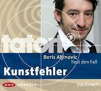 Boris-Aljinovic-liest-den-Fall-Kunstfehler-von-Various-Artists-2008