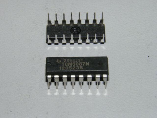 5PCS NEW TCM5087N