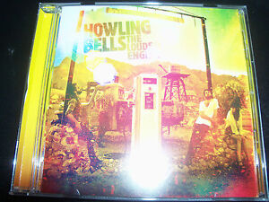 Howling-Bells-The-Loudest-Engine-CD-Like-New