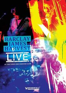 Barclay-James-Harvest-Live-At-Town-amp-Country-Club-DVD