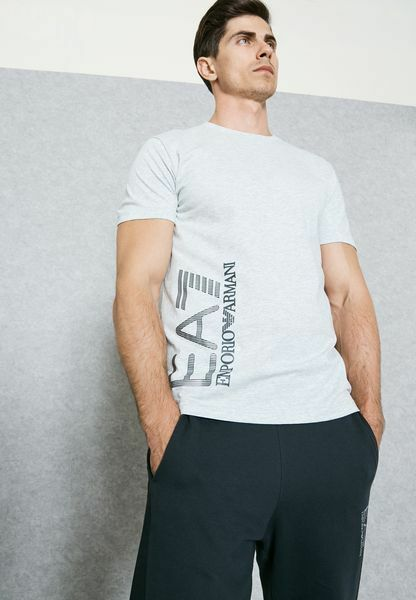T-Shirt manica corta ARMANI unisex EMPORIO ARMANI corta EA7 3YPTB1 PJ02Z  91348 90812  94b39c