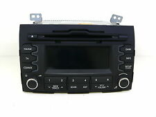 KIA SPORTAGE RADIO CAR AUDIO AUTORADIO 961603U220WK A200SLSWK HYUNDAI MOBIS