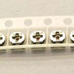 SMD 100R/200R/1K/1<wbr/>00K ohm 3X3 Potentiometer Trimmer Resistor Resistance ±20%