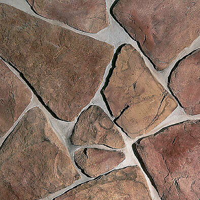 Mustersteine Steinriemchen Wandverblender Dekorstein Fassadenstein Orly