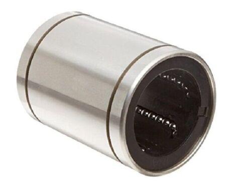 Linearlager Linearführung Kugelbuchse LME40UU 40x62x80mm Linear Ball Bushing