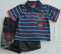 Enyce boys Two Piece Shorts Set