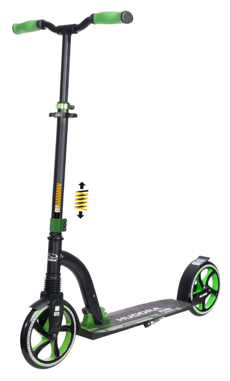 Big Wheel Flex 200 grün