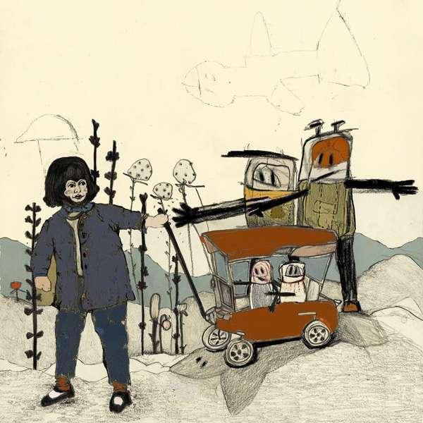 Girlpool - Powerplant NEW CD