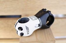 "NEW Bontrager XXX Carbon Stem 80mm,  +/- 7 Degree, 1 1/8"", 31.8mm"
