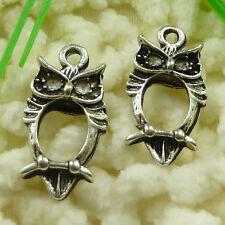 Free Ship 50 Pcs Tibetan Silver Key Charms 27x13mm #4140