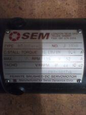 Sem Dc Servo Motor Mt30r4 42