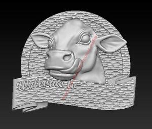 3D-Model-for-CNC-Router-STL-File-Artcam-Aspire-Vcarve-Wood-Carving-IS854