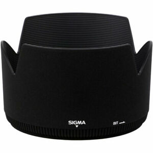 Sigma Lens Hood for 50-500mm f/4.5-6.3 APO Digital OS HSM Lens