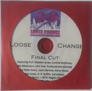 911 Loose Change Final Cut by Dylan Avery