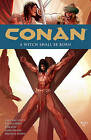 Conan Volume 20: A Witch Shall be Born by Fred Van Lente (Hardback, 2016)