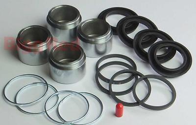 Per Toyota Hilux 4x4 Pinza Freno Anteriore Sigillo & Pistone Kit Di Riparazione (brkp 56s)-