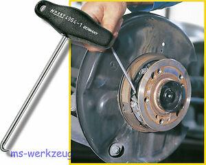 Hazet-4964-1-Bremsfeder-Montagewerkzeug-Mercedes-BMW-VW