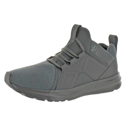 Puma Enzo Mesh Men/'s Breathable Mesh Running Fashion Trainer Sneaker Shoes
