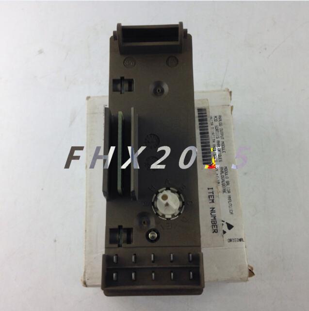 Siemens Simatic s5 Counter módulo 2x500hz en OVP 6es5 385-8ma11//6es5385-8ma11