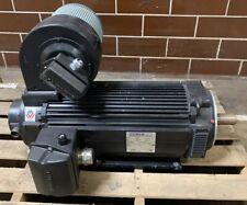 Powertec 75 Hp Brushless Dc Motor F219a2j1n961910 9000rpm 219tczframe