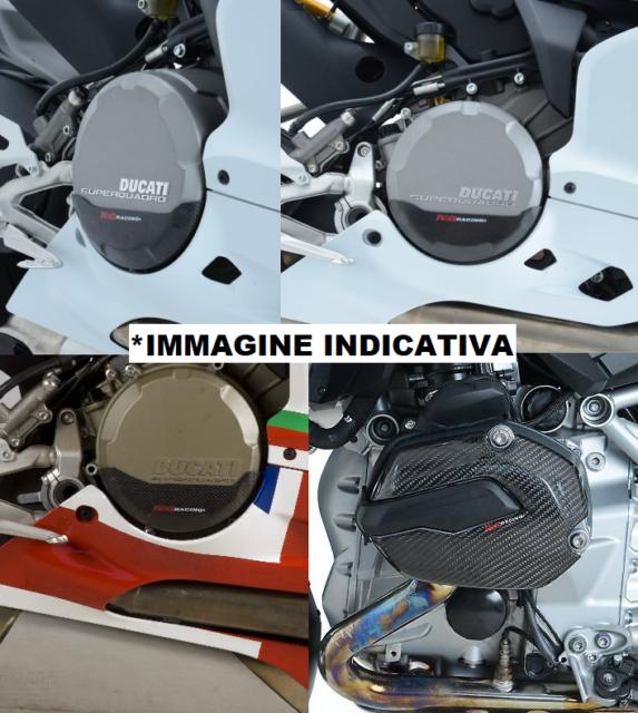 R&g Slider Carbono Caja Del Cigüeñal Izquierdo Kawasaki Z 750 2011-2012