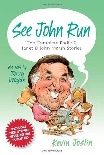 1 of 1 - See John Run,Kevin Joslin- 9780755361700