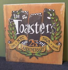 """The Toasters """"25th Anniversary"""" LP OOP Pietasters Hepcat Let's Go Bowling"""