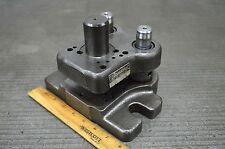 Standard Punch 44 Up1 Press Die Shoe Tooling Pneumatic Air Bench Press Die Frame
