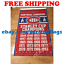 Montreal-Canadiens-Stanley-Cup-Champions-Flag-Banner-3x5-ft-2019-NHL-Hockey-NEW miniature 1