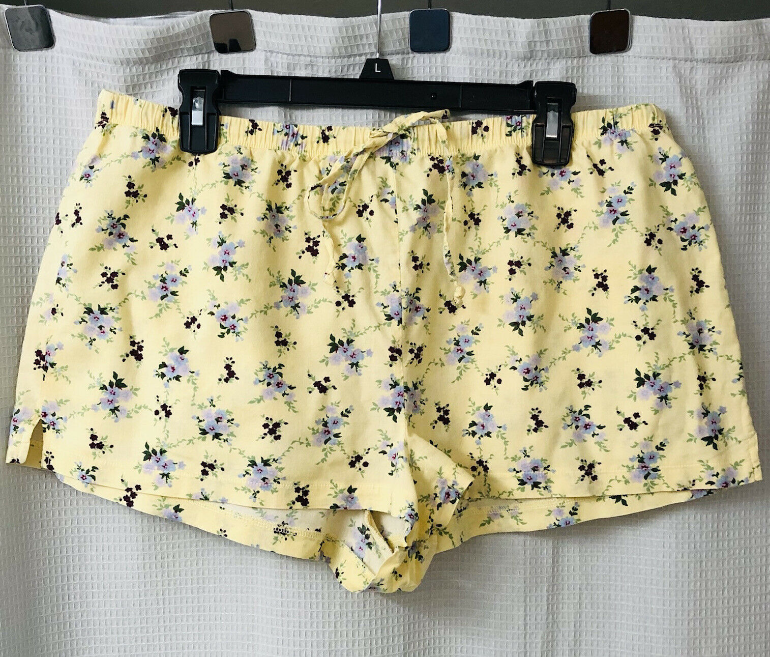Vintage American Eagle Outfitters Lounge Yellow F… - image 10