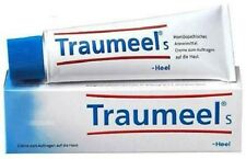 Traumeel S 50g Anti-Inflammatory Pain Relief Homeopathic Ointment USA Selle Heel