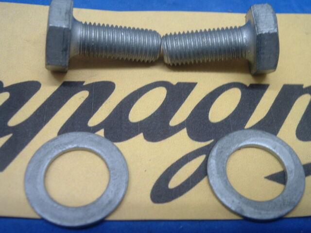 Campagnolo bottom bracket bolt