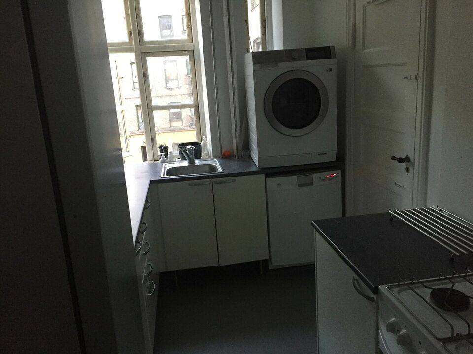 2000 vær. 2 lejlighed, m2 61, Nyelandsvej