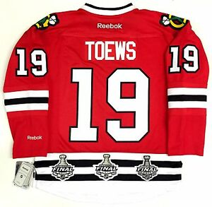 a6778a4da95 Image is loading JONATHAN-TOEWS-CHICAGO-BLACKHAWKS-3X-STANLEY-CUP-CHAMPIONS-