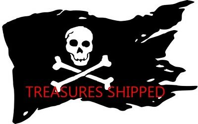 treasuresshipped