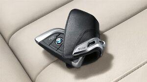 Original BMW Schlüsseletui 2er Gran Tourer F46 - Mertingen, Deutschland - Original BMW Schlüsseletui 2er Gran Tourer F46 - Mertingen, Deutschland
