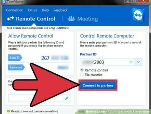 Details about TEAMVIEWER Remote Computer Laptop Install Tech Support