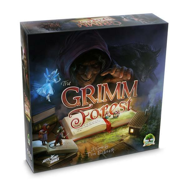 The Grimm Forest by Skybound Entertainment
