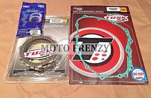 Fits Tusk Clutch Cover Gasket Honda XR400R 1996-2004