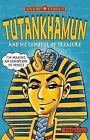 Tutankhamun and His Tombful of Treasure by Michael Cox (Paperback, 2007)