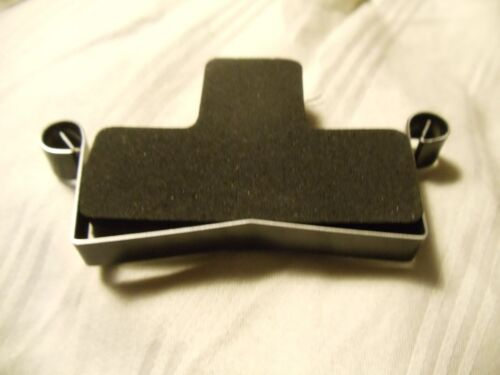 Wendys replacement sponge and metal clip